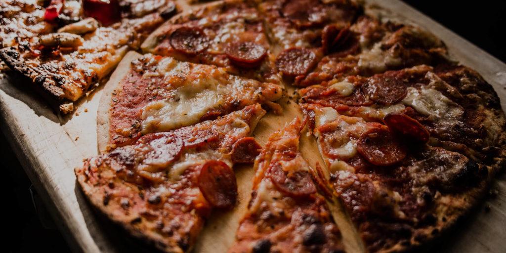 Jak reklamować pizzerię w Google