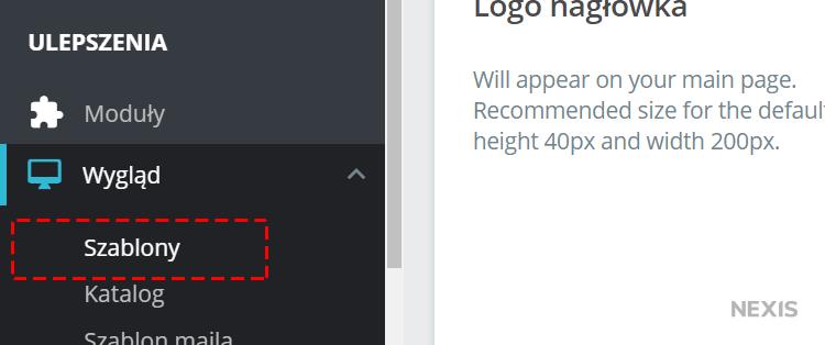 Zmiana ikony Favicon w PrestaShop